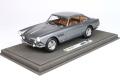 ** 予約商品 ** BBR1850MBV 1/18 Ferrari 250 GTE 2+2 I Series 1960 Grigio Fumo Limited 28pcs (ケース付)