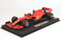 ** 予約商品 ** BBR 201805DIE 1/18 Ferrari SF1000 2020 Austrian GP S.Vettel Limited 150pcs (ケース付)