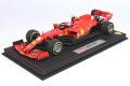 ** 予約商品 ** BBR 201816DIE 1/18 Ferrari SF1000 2020 Austrian GP C.Leclerc Limited 500pcs (ケース付)