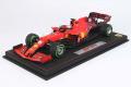** 予約商品 ** BBR 211816DIE 1/18 Ferrari SF21 Emilia Romagna GP 2021 C.Leclerc (Green Intermediate Tires) Limited 600pcs (ケース付)
