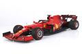 ** 予約商品 ** BBR 211816DRY 1/18 Ferrari SF21 Emilia Romagna GP 2021 C.Leclerc (Red Soft Tires) Limited 150pcs (ケース無)