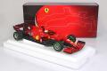 ** 予約商品 ** BBR 211816 1/18 Ferrari SF21 Emilia Romagna GP 2021 C.Leclerc (Green Intermediate Tires) Limited 600pcs (ケース無)