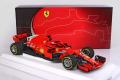 ** 予約商品 ** BBR 211847 1/18 Ferrari SF71H Test Fiorano Mick Schmacher (ケース無)