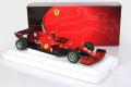 ** 予約商品 ** BBR 211855 1/18 Ferrari SF21 Emilia Romagna GP 2021 C.Sainz (Green Intermediate Tires) Limited 200pcs (ケース無)