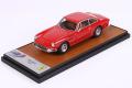 ** 予約商品 ** BBR227B Ferrari 330GT 2+2 1967 Red