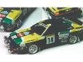 BBR-ARENA K25 Audi Quattro Gr.4 Mouton-Ponds Mille Laghi 1981