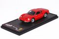 BBRC015A Ferrari Dino 246GT Red Limited 146pcs