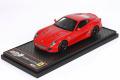 BBRC035B2 Ferrari 599GTO Rosso Corsa Limited 32pcs