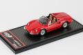 ** 予約商品 ** BBRC054A フェラーリ Dino 246 GTS 1972 Red 200台限定