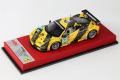 BBR Premium C098pre Ferrari 458 GT2 GTE Pro Le Mans2012 JMW Motorsort no.66 Limited 20pcs