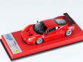 BBRC102Rac フェラーリ 458 Italia GT2 GTE Pro 2012 Rosso Corsa 20台限定