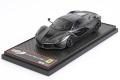 ** 予約商品 ** BBRC137CF La Ferrari Gunmetal Grey Limited 49pcs