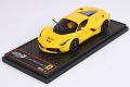 BBRC137Y La Ferrari Yellow Limited 49pcs