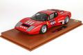 ** 予約商品 ** BBRC1813FV 1/18 Ferrari 365 GT4BB Sebring 1975 n.111 (ケース付)