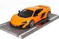 BBRC1814B 1/18 マクラーレン 675LT McLaren Orange 60台限定