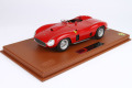 BBRC1818STV 1/18 Ferrari 290MM 1956 street version Limited 40pcs (ケース付)
