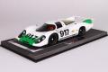 ** 予約商品 ** BBRC1833AV 1/18 Porsche 917LH Geneve Motor Show 1969 Limited 200pcs (ケース付き)