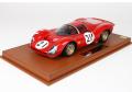 BBRC1835A1V 1/18 Ferrari 330P3 Le Mans 1966 n.21 Limited 50pcs (ケース付)
