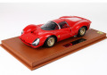 BBRC1835V 1/18 Ferrari 330P3 1966 street version Limited 40pcs (ケース付)