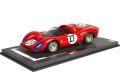 ** 予約商品 ** BBRC1849AV 1/18 Ferrari 330P3 Spider 24H Le Mans 1966 n.27 Limited 230pcs (ケース付)