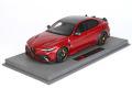 ** 予約商品 ** BBRC1851A1V 1/18 Alfa Romeo Giulia GTA Rosso GTA /(イエローキャリパー) Limited 120pcs (ケース付)