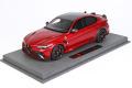 ** 予約商品 ** BBRC1851AV 1/18 Alfa Romeo Giulia GTA Rosso GTA /(レッドキャリパー) Limited 120pcs (ケース付)
