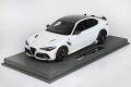 ** 予約商品 ** BBRC1851B1V 1/18 Alfa Romeo Giulia GTA Bianco Trofeo /(イエローキャリパー) Limited 28pcs (ケース付)