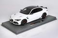 ** 予約商品 ** BBRC1851BV 1/18 Alfa Romeo Giulia GTA Bianco Trofeo /(レッドキャリパー) Limited 28pcs (ケース付)