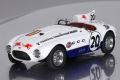 ** 予約商品 ** BBRC195 フェラーリ 340-375 MM sn0286AM V Carrera Panamericana 1954