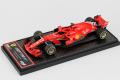 BBRC204A Ferrari SF71H Australia GP 2018  S.Vettel Winner Limited 471pcs