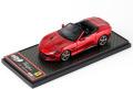 ** 予約商品 ** BBRC207RF Ferrari Portofino Rosso Fuoco Limited 48pcs