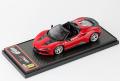 ** 予約商品 ** BBRC208 フェラーリ J50 50th anniversary Ferrari in Japan 500台限定