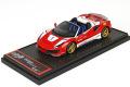 ** 予約商品 ** BBRC218LA Ferrari 488 PISTA Spider Special version Lauda Limited 120pcs