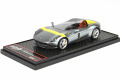 ** 予約商品 ** BBRC220A Ferrari Monza SP1 Metal Grey Limited 330pcs