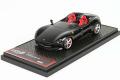 BBRC221A Ferrari Monza SP2 Black Limited 350pcs