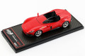 BBRC221B Ferrari Monza SP2 Rosso Corsa Limited 120pcs