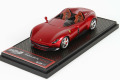 BBRC221C Ferrari Monza SP2 Rosso Portofino Limited 120pcs