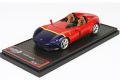 ** 予約商品 ** BBRC221E Ferrari Monza SP2 Red/Blue /Yellow (290MM color) Limited 120cs