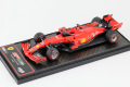 ** 予約商品 ** BBRC225A Ferrari SF90 Australia GP 2019 S.Vettel Limited 350pcs