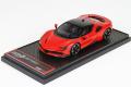** 予約商品 ** BBRC228A Ferrari SF90 Stradale Rosso Corsa