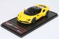 ** 予約商品 ** BBRC228B Ferrari SF90 Stradale Giallo Modena