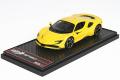 ** 予約商品 ** BBRC228BB Ferrari SF90 Stradale Modena Yellow Limited 50pcs