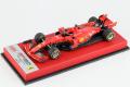 BBRプレミアム C231Bpre Ferrari SF90 Belgium GP 2019 S.Vettel Limited 20pcs