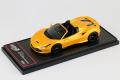 ** 予約商品 **  BBRC232C Ferrari F8 Spider Giallo Tristrato Limited 32pcs