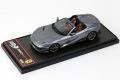 ** 予約商品 ** BBRC233A Ferrari 812GTS Grey Alfieri