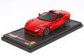 ** 予約商品 ** BBRC233B Ferrari 812GTS Rosso Corsa