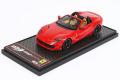 BBRC233B1 Ferrari 812GTS Rosso Corsa /Black wheels Limited 48pcs