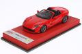 BBR Premium C233Bpre Ferrari 812GTS 2019 Rosso Corsa Limited 20pcs