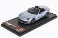 ** 予約商品 ** BBRC233F Ferrari 812GTS Alloy Grey Limited 49pcs