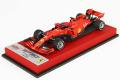 BBRプレミアム C234Bpre Ferrari SF90 Italian GP 2019 S.Vettel Limited 20pcs
